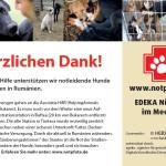 Edeka goes Tierschutz