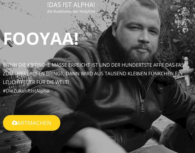 Das Kollegah-Projekt mit Felix Blume