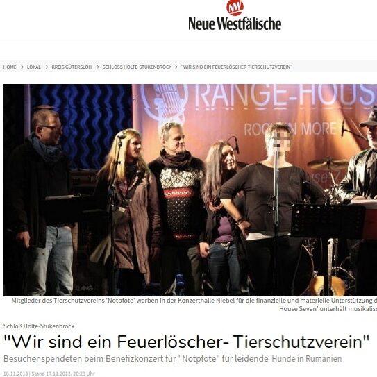 Projekt Feuerlöscher