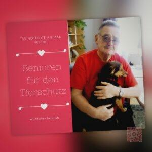 Senioren für den Tierschutz